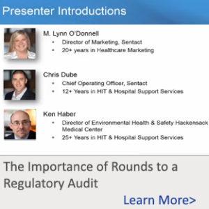 regulatory audit