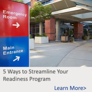 Streamline Regulatory Readiness