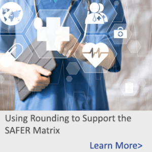 Rounding SAFER Matrix