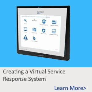 Virtual Service Response