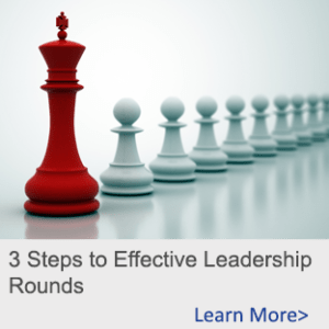 Effective Leadership Rounds